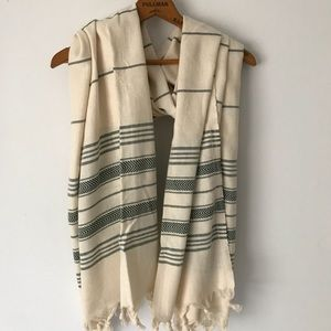 Turkish Towel (Made in Turkey!)